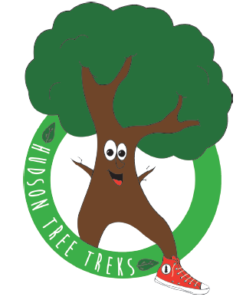 Tree Trek logo