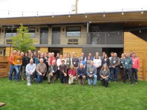 Council group photo MN