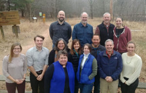 urban forestry team