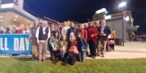 NAASF group photo