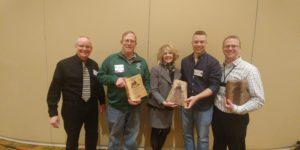 Green Bay receives award