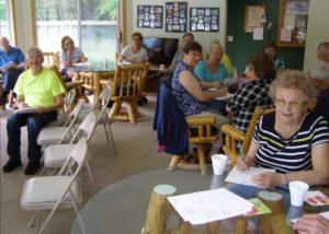 Adams County Association Meeting
