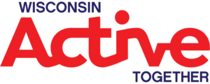 Wisconsin Active Together logo